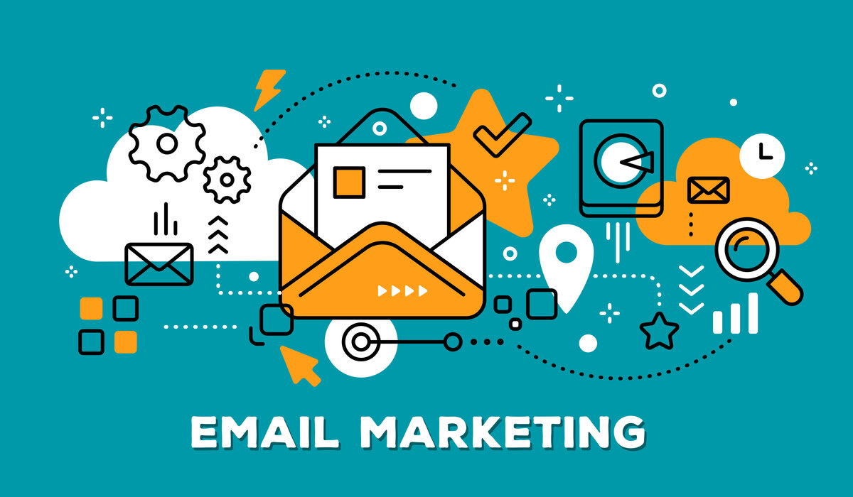 Real Estate Email Marketing Examples